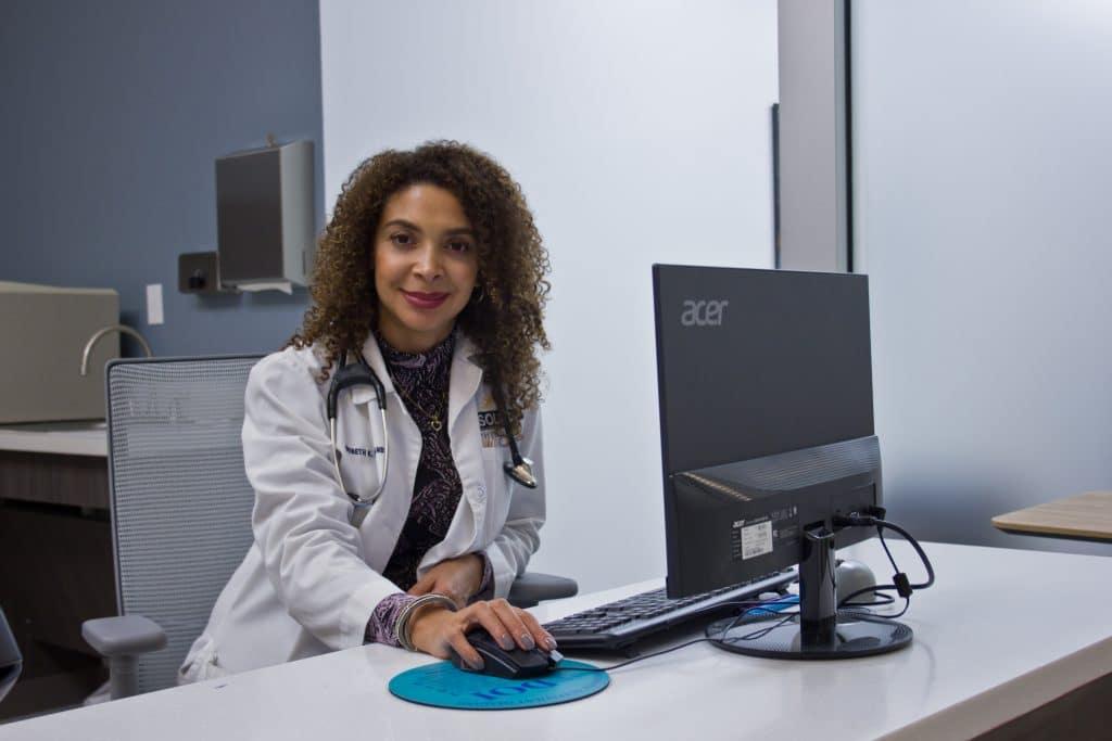 Dr. Eribeth K. Peñaranda